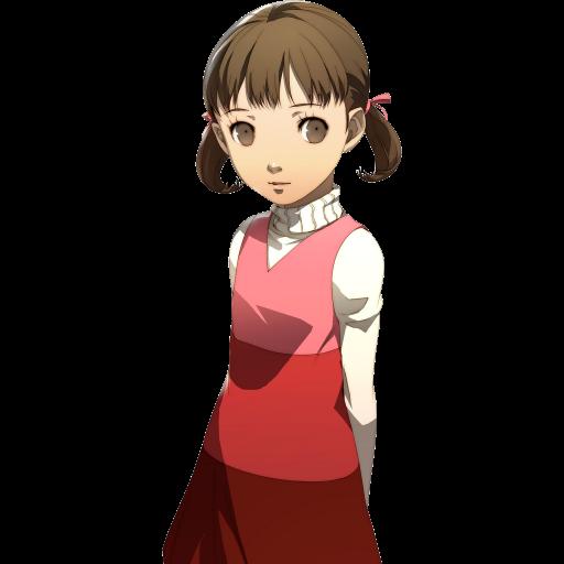 Portrait for Nanako Dojima