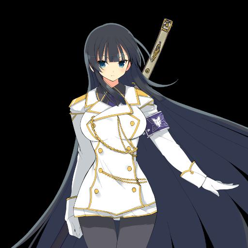 Portrait for Ikaruga